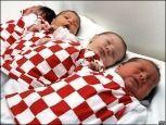 В 2012 году показатели рождаемости и смертности могут сравняться