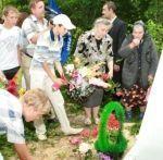В Новониколаевском прошел районный День памяти