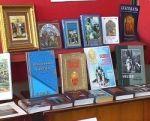 В Серафимовиче ограбили церковную лавку