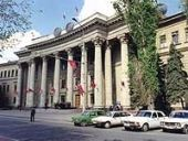 В Волгограде прошел митинг за справедливые межбюджетные отношения
