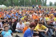 Студенты ВолГУ примут участие в «Волге-2010»