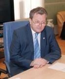 Владимир КАБАНОВ: «Очередной шаг в энергосбережении – работа с неэффективными собственниками»