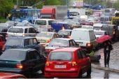 В Волгограде продолжается реконструкция дороги