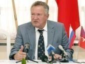 Николай Максюта на третьем месте среди губернаторов ЮФО