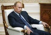 Новый Путин: из куколки в бабочку