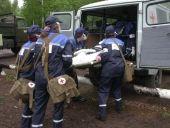 Сельские сандружинники учатся бороться со свиным гриппом