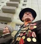 Волгоградские пенсионеры получат матпомощь