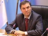 Владимир КАБАНОВ: «Разговор с Вячеславом Володиным был заинтересованным и открытым»