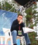 Василий Якеменко примет участие в работе молодежного форума «Волга-2009»