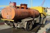 Под Волгоградом обнаружили нелегальную бензоколонку