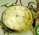 Старые часы Царицына надежнее «Ролекса»