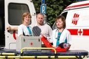 Передвижной диагностический центр едет на Максимку