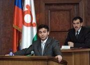 Политолог: У Евкурова нет кандидатов на замену Гайсанова