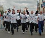 Депутаты-единороссы приняли участие в «Волгоградском марафоне»