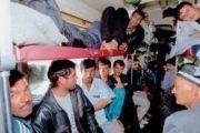Нелегалы пополняют этнические преступные группировки