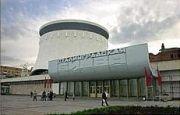 В музее-заповеднике «Сталинградская битва» реставрировали диорамы