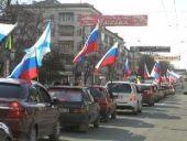 Александр Варення: «От посещения Волгоградской области у участников автопробега останутся особые чувства»