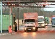 В регионе снижен транспортный налог для большегрузных машин