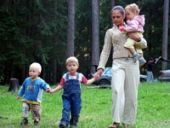 Ирина ГУСЕВА: «Мы поддержим создание кризисного центра для женщин»