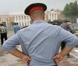 В Волгограде за взятку задержан сотрудник милиции