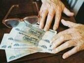 Лжесотрудница Сбербанка обманула пенсионерку на 50 тысяч рублей