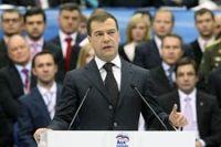 Кулуары съезда «Единая Россия» дали волгоградским политикам много полезных контактов