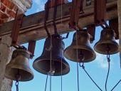 Мстислав Запашный посетил храм Всех Святых на Мамаевом кургане