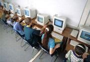 В педуниверситете проходит олимпиада по информационным технологиям среди школьников