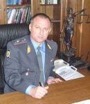 Главный милиционер области провел личный прием в Камышине