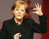 Волгоградцы привезли со съезда «Единой России» одну из тайн Ангелы Меркель