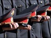 Волгоградские милиционеры присоединяются к акции по сбору помощи погорельцам