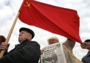 В митингах и шествиях 7 ноября приняло участие менее 1600 жителей Волгоградской области