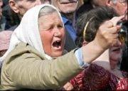Волгоградские коммунисты протестовали против роста цен на продукты