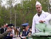19 ноября в Сталинграде ели гречку с мясом