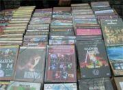 В Волгограде будут судить преступную группу за контрафактные DVD-диски
