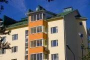 Волгоградской области выделили около 400 млн. рублей на малоэтажное строительство