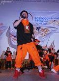 В ВГПУ ворвался «Седьмой студенческий марафон»