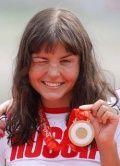 Лариса Ильченко – лучшая спортсменка десятилетия