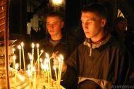 На территории волгоградской больницы открылся храм митрополита Серафима