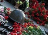 В Волгограде вспомнили подвиг воинов-сибиряков