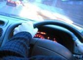 За месяц на волгоградских дорогах задержали около 200 нетрезвых водителей