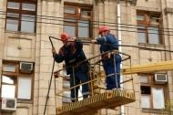 Волгоградские энергетики проходят переподготовку в «Школе начальников РЭС»