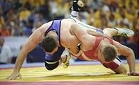 В Волгограде состоится чемпионат России по вольной борьбе