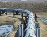 В Волгоградской области появился новый газопровод