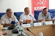 У депутатов-коммунистов появился собственный сайт