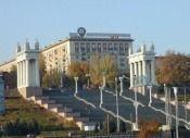 В Волгограде чествовали лучших правозащитников