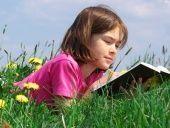 В Волгограде проходит детский фестиваль чтения
