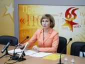 Комитет по образованию администрации Волгоградской области возглавила Мария Симонова