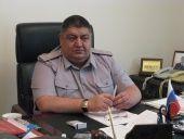 В московской клинике скончался начальник ГУФСИН России по Волгоградской области