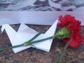 Волгоградцы помнят о трагедии Хиросимы и Нагасаки